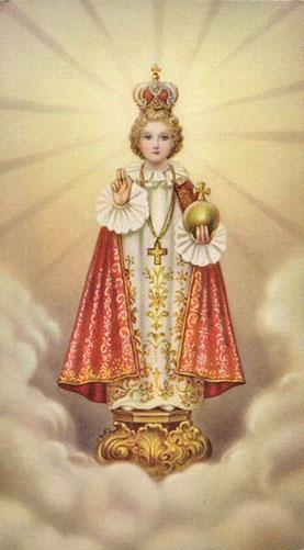 Christmas Novena Prayer